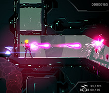 Velocity 2X | by PlayStation.Blog