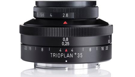 Meyer-Optik-Gorlitz-Trioplan-35mm-f2.8-lens