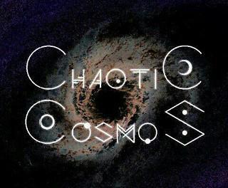 Chaotic Cosmos XI Salón del Cómic y Manga de Castilla y León.