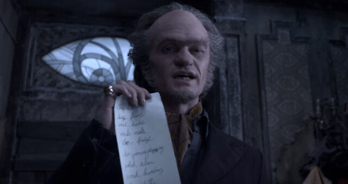 A Series of Unfortunate Events - TV Series - screenshot 5
