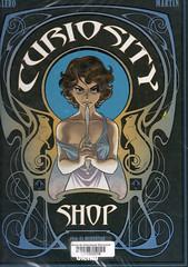 Valero y MArtín, Curiosity Shop