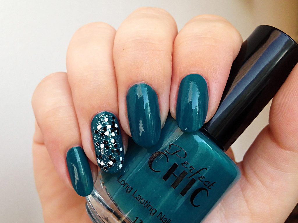 Perfect CHIC 512 Sexsy Emerald Golden Rose Jolly Jewels 123