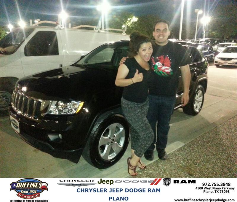 #HappyBirthday To Logan Terry From Nick Ross At Huffines Chrysler Jeep Dodge  RAM Plano!
