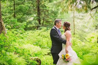 Ancient Forest Wedding | by Dan Stanyer (Northern Pixel)