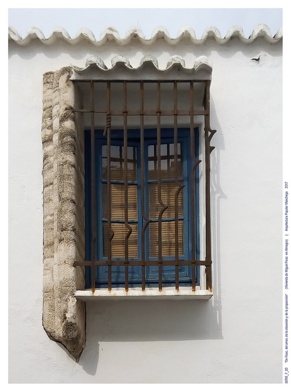 SERIE_F_020  en Arquitectura Popular Manchega