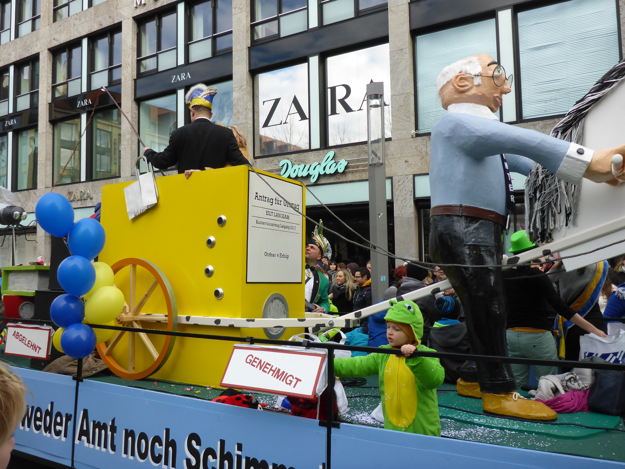 Karnevalsumzug Leipzig 2017 039