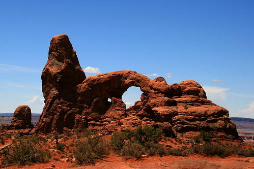 Turret Arch | by RPahre