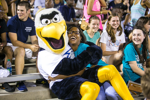 Gus - Our Mascot | by Georgia Southern University