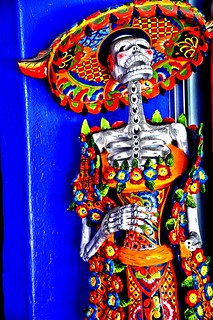 Cabo Day of the Dead | by bariatricgirl
