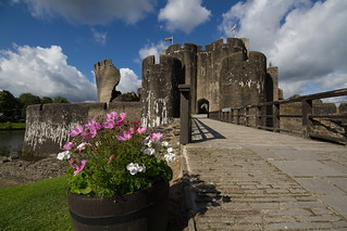 IMG_9135-Caerphilly Castle | by Reietto