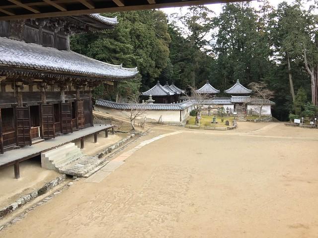 Mont Shosha Daikodo