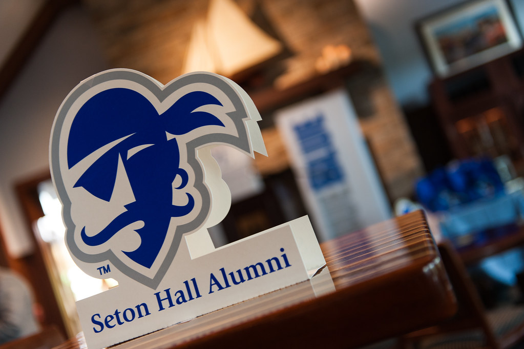pursuing a medical path at seton hall university The school of health and medical sciences (shms) at seton hall university invites applications for a twelve-month, open rank faculty position in the department of.