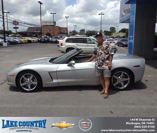 Turnersville Cadillac: #HappyBirthday To Ted Sewell From James Teenor At Lake Cou…