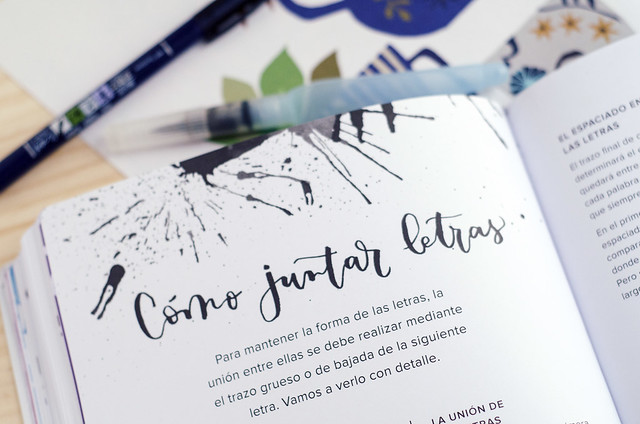 Wasel wasel happy handmade life page 30 - Literas bonitas ...