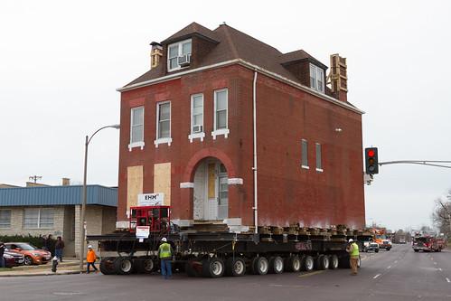 14 House Move 26 Feb 2017