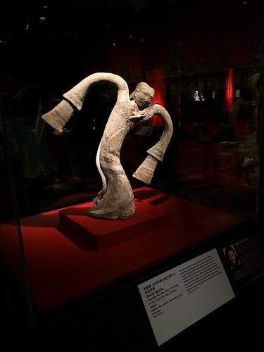 IMG_1329 _ Tomb Treasures, Asian Art Museum