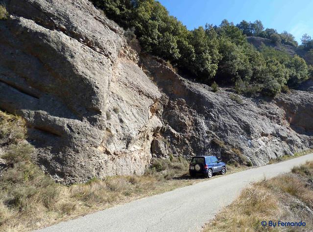 La Vall de Lord -11- Sector Camí del Santuari de Lord -02- Subsector Bulder -01