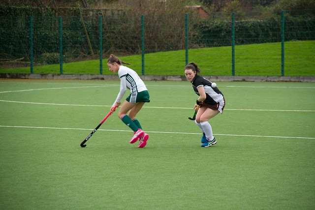 Muckross v Avoca, March 4 2017, Women's Leinster Division One, Muckross Park