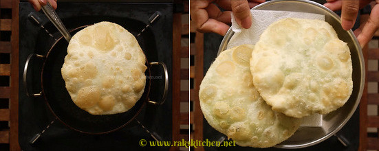 Peas-kachori-step9