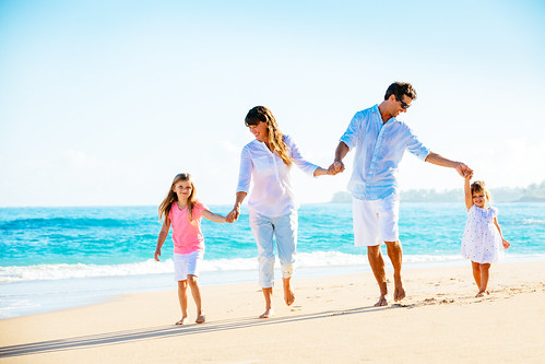 Family Beaches Near Miami