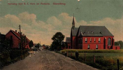 Kerkweg, 1912 001
