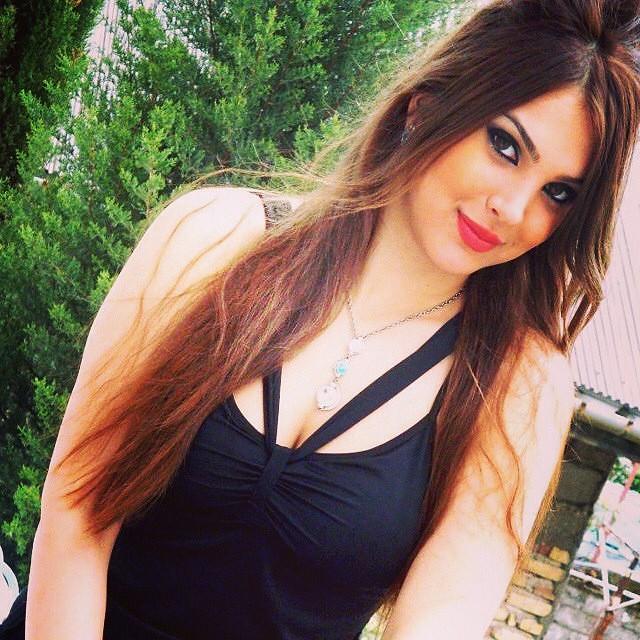 Iranian girls hot
