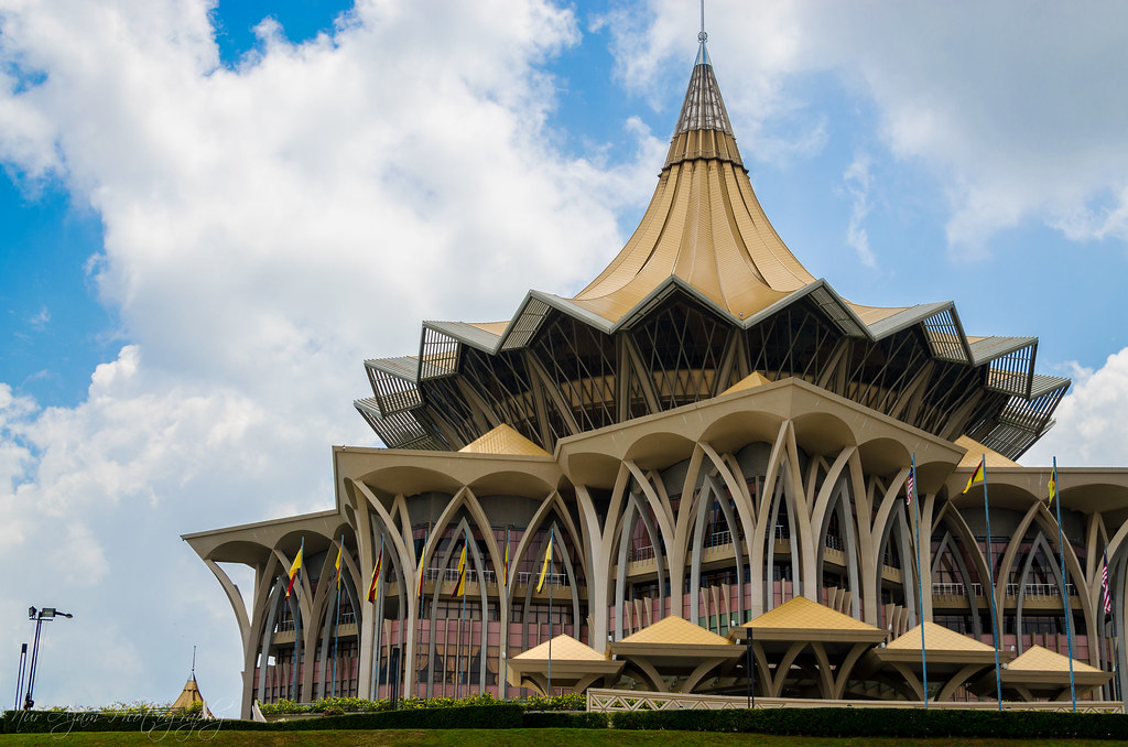 Image result for Sarawak dun