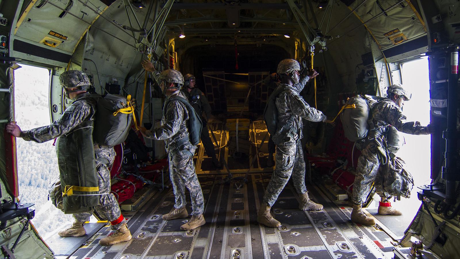 Military Photography Portfolio