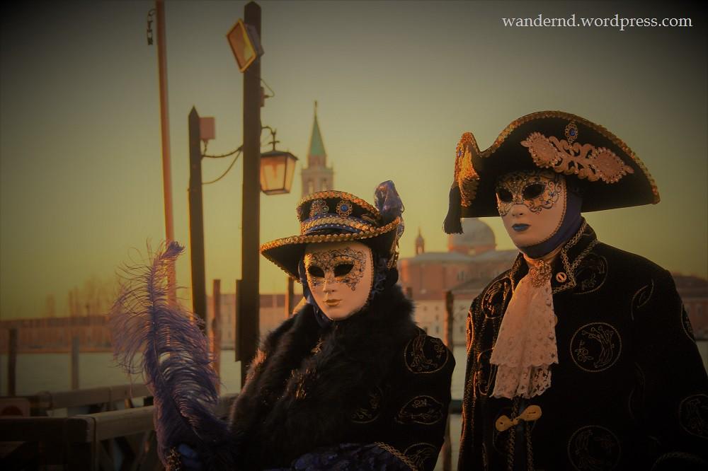 Venezia - Carnevale13
