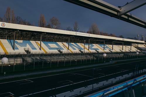 Breaking2 Monza