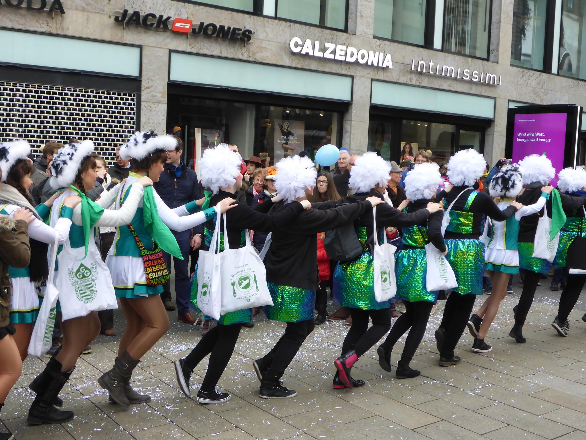 Karnevalsumzug Leipzig 2017 122