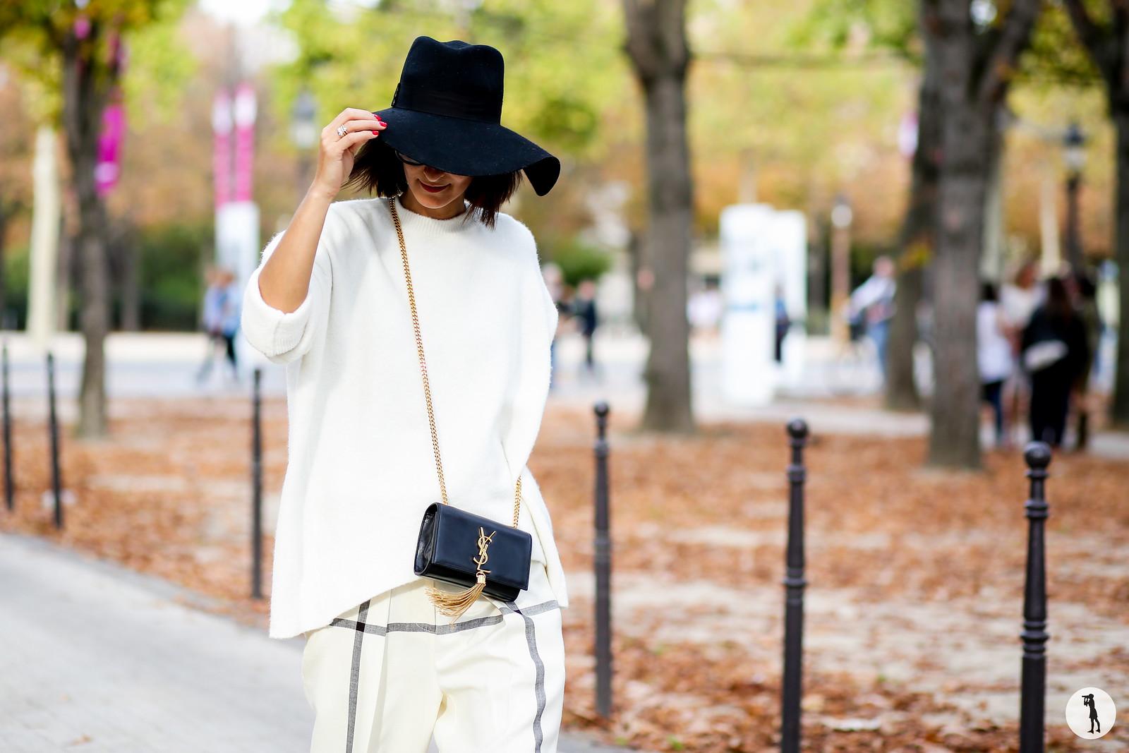 Golestaneh - Paris fashion week RDT SS15 (2)