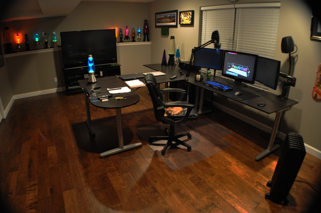 Home office tags home offices Desks Home Office 2014 By Myelin8 Flickr Home Office 2014 Myelin8 Flickr