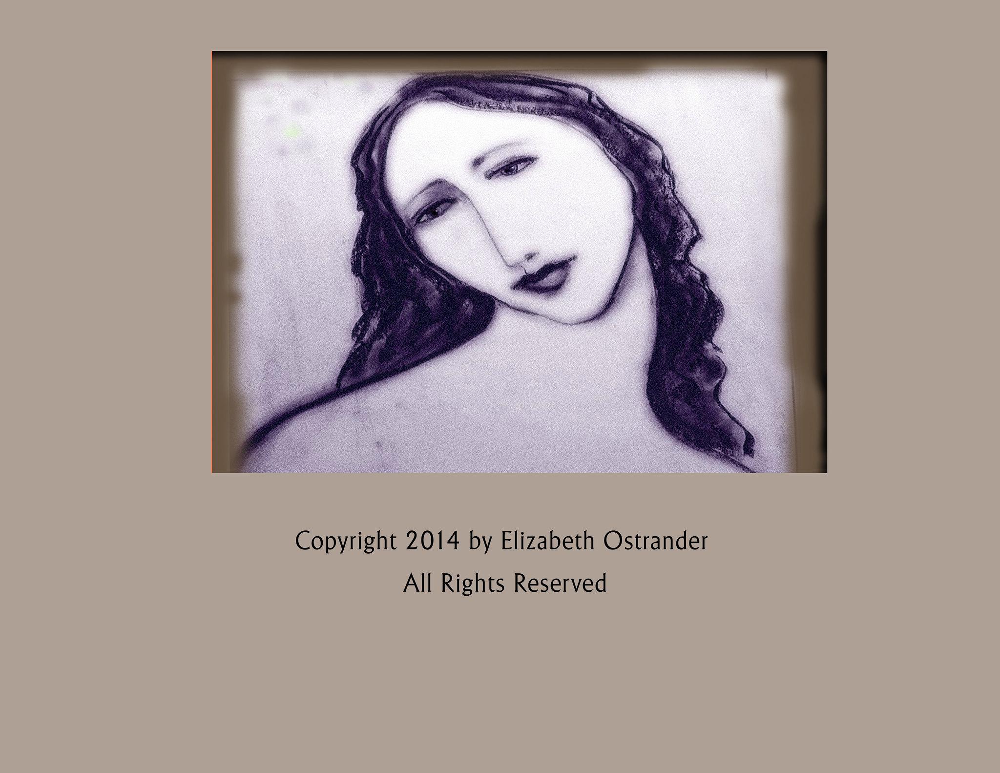 Elizabeth Ostrander Nude Photos 54