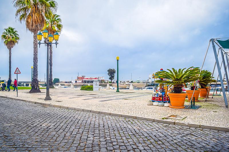 Far Eco Tuk Tul Faro Portugal