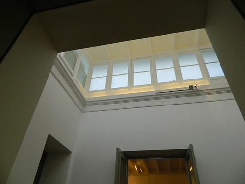 Teatina peruana ventana en el techo para que entre la luz for Ventana en el techo