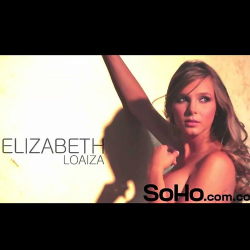 NEW ELIZABETH LOAIZA PLAYBOY MEXICAN MAGAZINE 2017 MEXICO SPANISH SEXY HOT LATIN