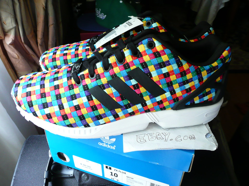 coupon code for adidas zx flux limited edition ebay d894a c07d3