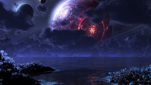 alien-civilization-planet-alien-landscape-hd-1080P-wallpaper-middle-size