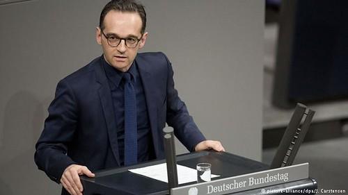 Німеччина погрожує соцмережам штрафами. За «мову ненависті»