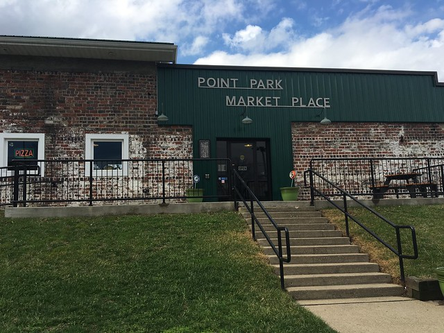 Point Park Marketplace - Village Cakery
