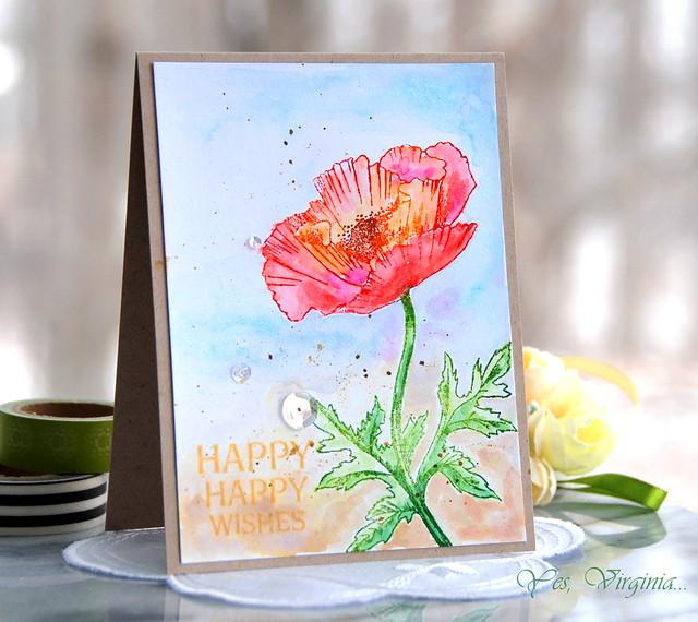 Happy happy wishes