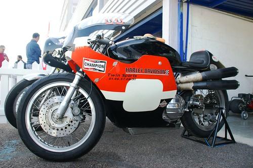 Frederick Harley Davidson Bike Night