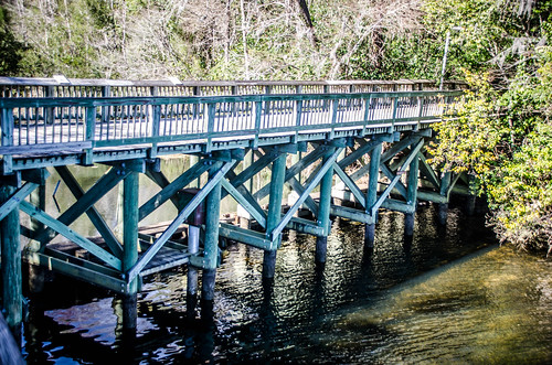 Old Santee Canal Park-51