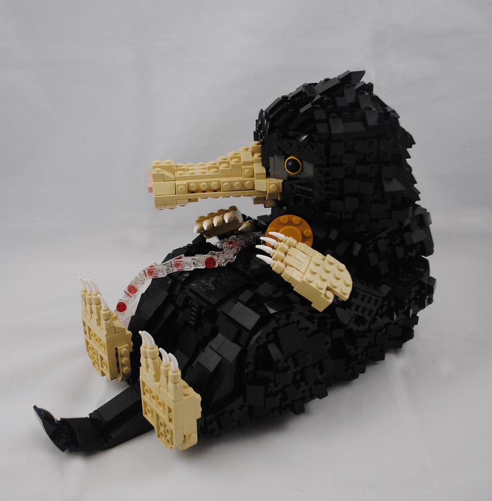 Το Ζωικό Βασίλειο από LEGO  - Σελίδα 7 32593952984_f523087620_b