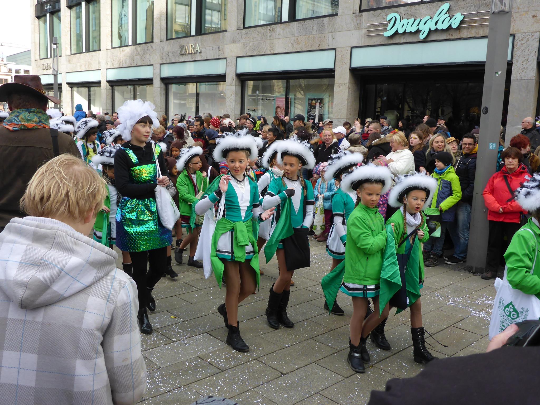 Karnevalsumzug Leipzig 2017 113