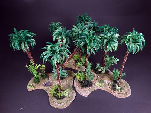 Palmen Bases