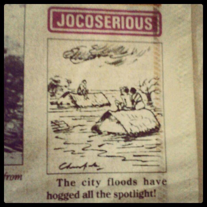 Jocoserious