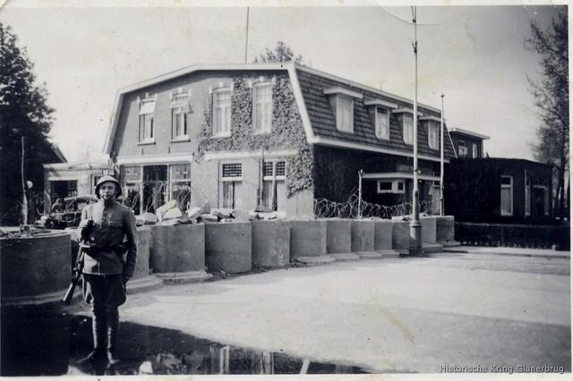 Rijksweg  020, 1940