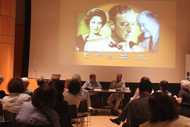 Our Man in Havana: Screening and Panel Discussion. July 31, 2014